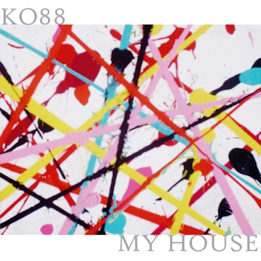 Kids Of 88 альбом My House