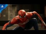 Marvels Spider-Man - Pre-Order Video - PS4