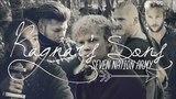 Ragnar's Sons V I K I N G S