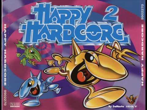 Happy Hardcore 2 Scott Brown - Do What You Like (The Rezerection Anthem)
