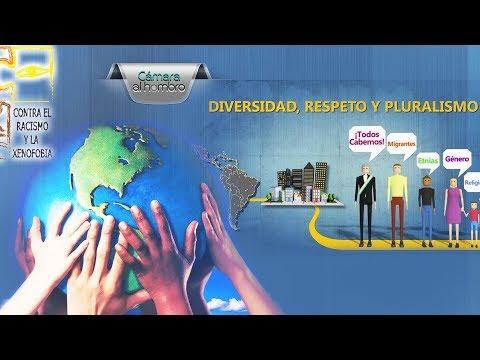 Cámara al Hombro Migrante racismo y xenofobia en Chile
