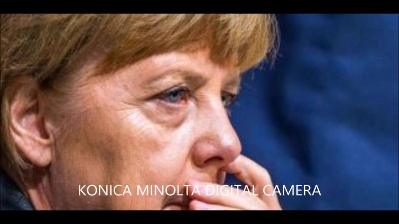 24-11-2017- Jetzt spötteln schon Chinesen - Merkel ist ein naiver Gutmensch