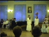 1997Г. КОНЦЕРТ ПОСВЯЩЁННЫЙ ФРАНЦУ ШУБЕРТУ.