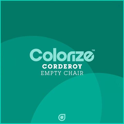 Corderoy альбом Empty Chair