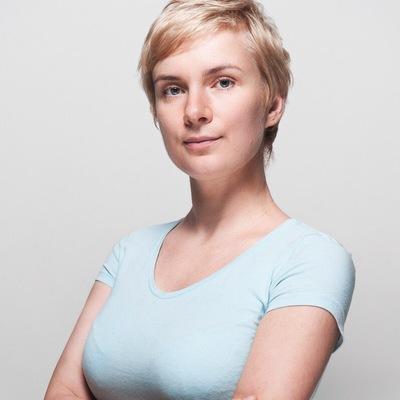Наташа Красоткина