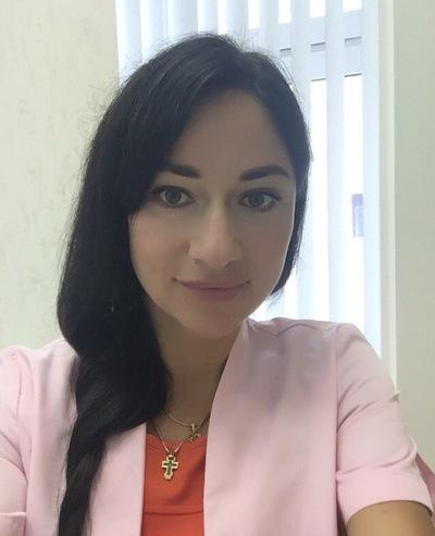 Евгения Степановская