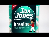 Jax Jones - Breathe (Visualiser) ft. Ina Wrolsden