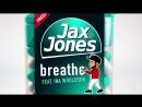 Jax Jones Breathe Visualiser ft Ina Wrolsden