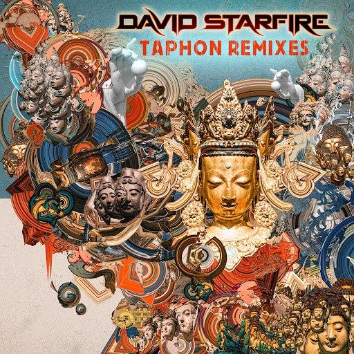 David Starfire альбом Taphon Remixes