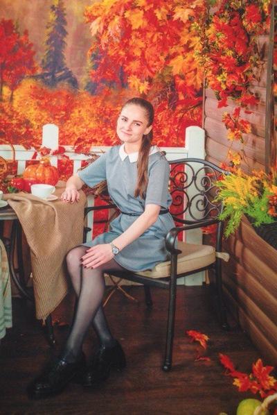 Анна Жиганова