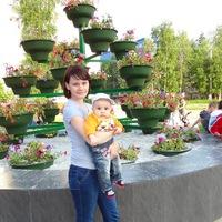 Лилия Сулейманова фото