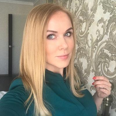 Наталья Рай