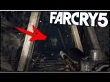 [Joe Speen] НАШЕЛ СЕКРЕТНУЮ ШАХТУ С ЗОМБИ В Far Cry 5. Вот это пасхалка! (Far Cry 5 кооператив #10)