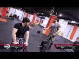 Ринат Каримов против Рамазан Омарова (CrossFit)