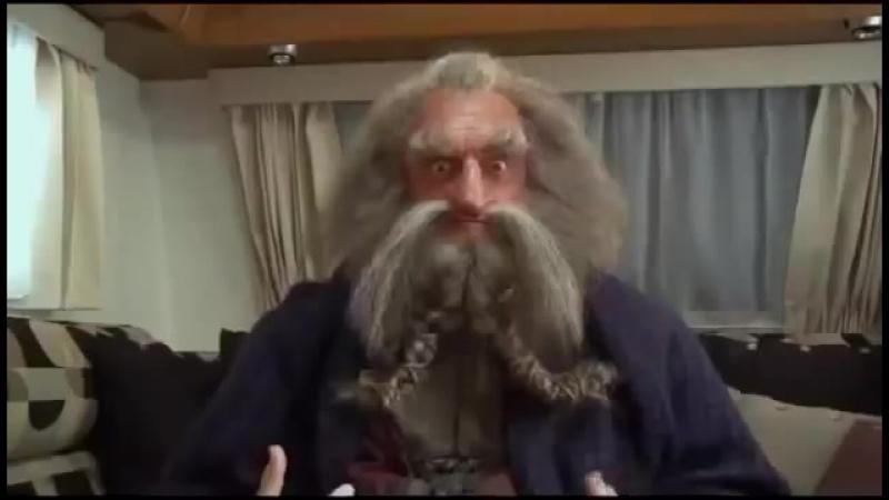Хоббит Дневник Режиссера 8 (русский) Hobbit Production Video 7 (rus)