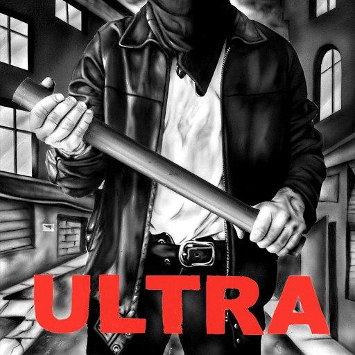 Ultra альбом España Invertebrada
