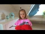 [Нюся ТВ] Я в ГОСТЯХ у Miss Katy КВЕСТ Челлендж ищем СЮРПРИЗЫ РУМ ТУР c Мисс Кети