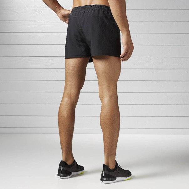 Спортивные шорты Running Essentials Split