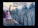 Winnie the Witch, Winnie´s house