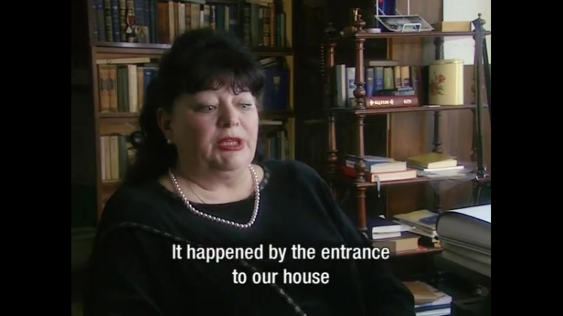 01 Большие надежды - BBC: Война столетия. Нападение на СССР (1999) - вермахт, плен, Вяземский котел
