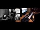 Prokopchuk Yuriy -   Broken  (cover acoustic Seether ft. Amy Lee )