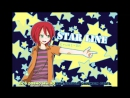 [FIRST VERSON] Starline/Inazuma Eleven Character's song (rus sub)
