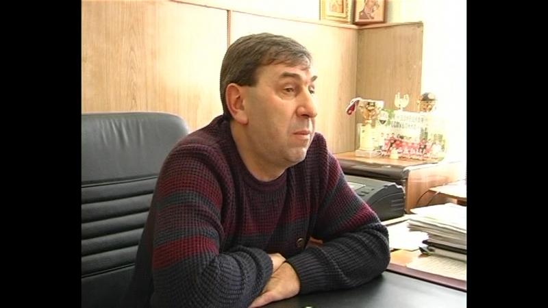 В г.Комсомольское Старобешевского района прием граждан провел заместитель министра молодёжи и спорта ДНР Николай Тарапата