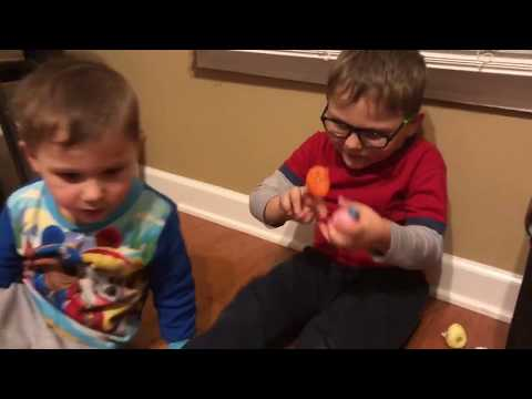Finger family Peppa the Pig by 5 years old - Поем на английском Семья Пальчиков со Свинка Пеппа