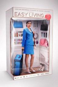 Лёгкая жизнь / Easy Living (2017)