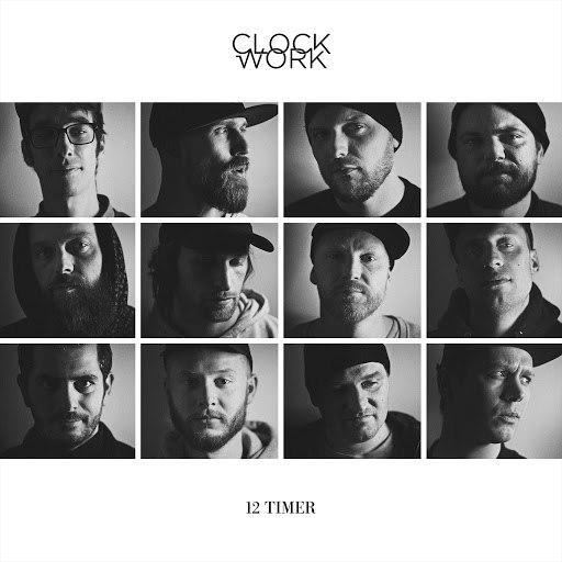 Clockwork альбом 12 Timer