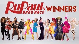 RuPaul's Drag Race Winners