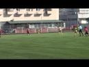 2018-04-19 1/16 финала кубка СПб 2005гр СШ-2-Звезда - Гатчина 1-й тайм