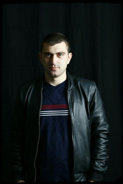 Камо Галстян
