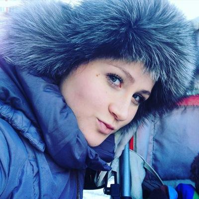 Диана Степанова