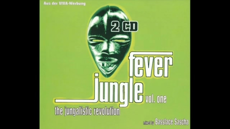 JUNGLE FEVER - NONSTOP MIXED BY BASSFACE SASCHA 104_40 MIN - HD HQ HIGH QUALTY 1