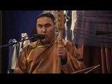 Amazing tuvan throat singing by Huun Huur Tu