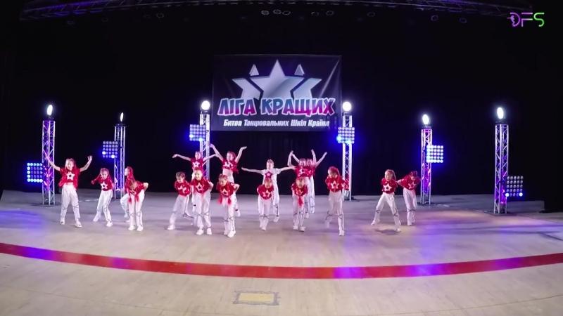 Ліга Кращих 2017 Лига Лучших 2017 League of the Best 2017 Dance school My Way
