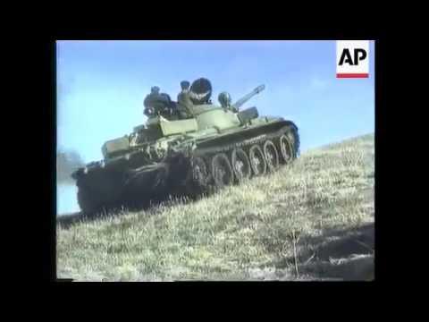 1-ci Qarabağ savaşı - Ağdam
