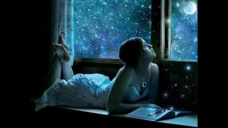 Аида ВЕДИЩЕВА - Знают только звёзды
