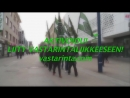 Vastarintaliike Kansanmurhan vastainen kampanjaviikko avattiin Jyvaskylassa