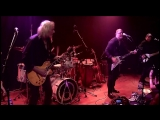 Wishbone Ash - Lifeline _ The Pilgrim - Live at Le Triton 2015