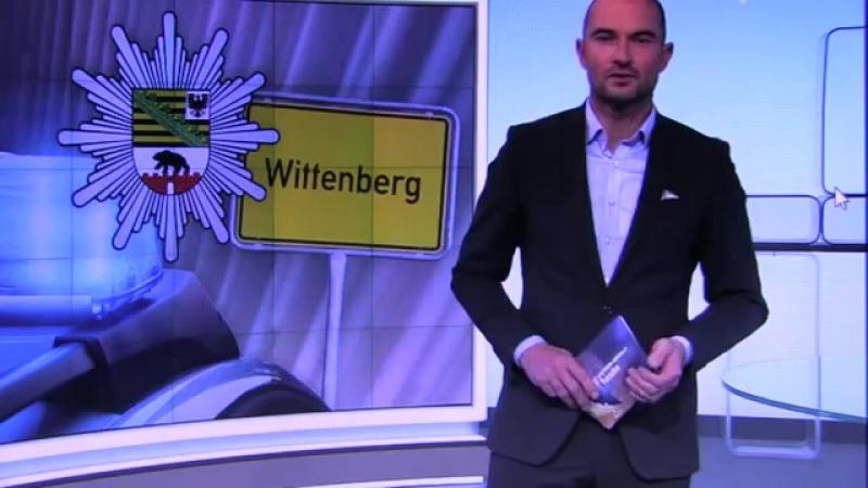 02.10.2017 Wittenberg 30-Jähriger nach Prügelei mit syrischer Asylbewerber verstorben Siehe Link