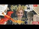 HARRY POTTER UMA HISTORIA DA MAGIA LEGENDADO PT BR