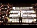 Robbie Williams - My Way (Frank Sinatra cover live)