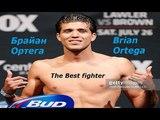Лучший боец Брайан Ортега Подборка лучших моментов боев The Best fighter Brian Ortega