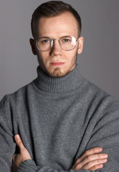 Alexey Danilov