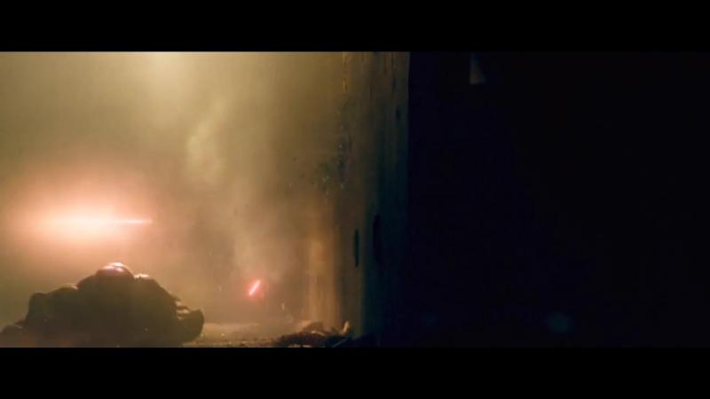СУДЬЯ Dredd мой трейлер-моя музыка!
