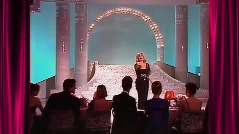 DALIDA - Le Temps D'Aimer (1985)