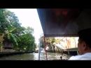 Масленица у всех разная ))🔥 У нас температура воздуха плюс 40)) Мы посетили плавучую деревню на северо-западе Тайланда Ее