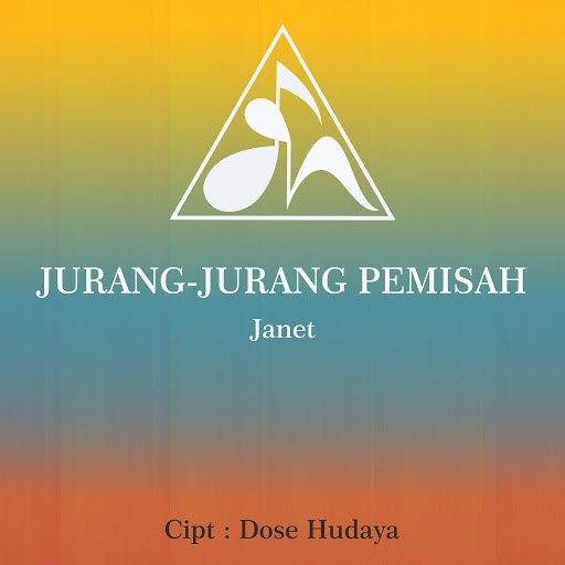 Janet альбом Jurang Jurang Pemisah